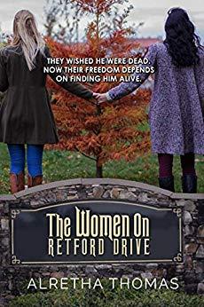 Women on Retford Drive cover