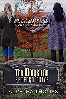 Women on Retford Drive cover