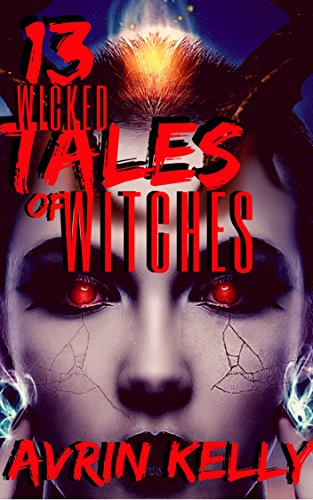 13 Wixked Tales cover