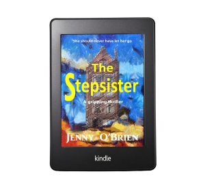 The Stepsister 3D