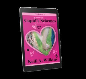 Cupid's Schemes 3D