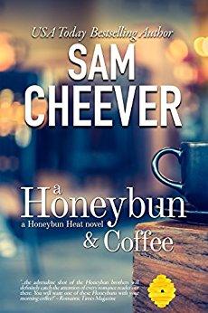 Honeybun cover