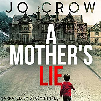 a Mother's Lie Audio cover