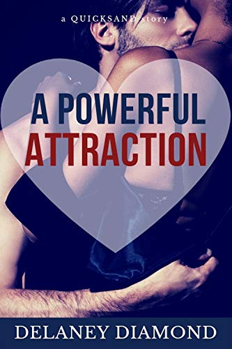 A Powerful Attraction cover