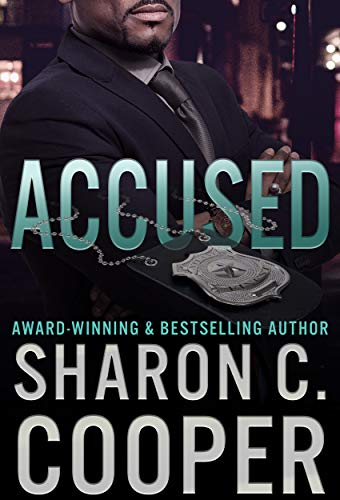 Accused cover