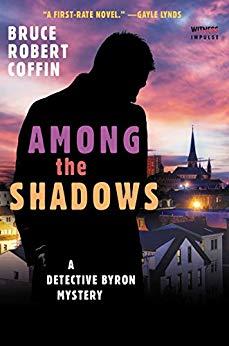 Among the Shadows cover
