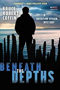 Beneath the Depths cover