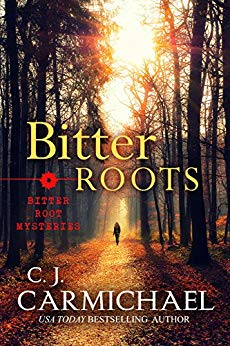 Bitter Roots cover