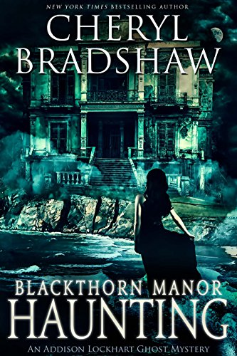 Blackthorn Manor cover