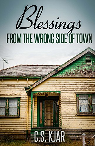 Blessings from the Wrong Side of Town cover