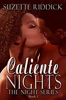 Caliente Nights cover