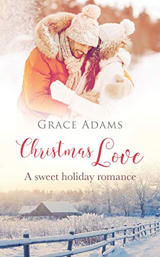Christmas Love cover
