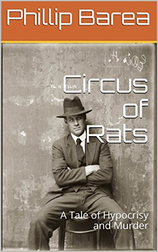 Circus of Rats cover