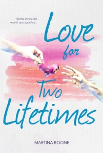 Love for Two Lifetimes cover
