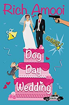 Dog Day Wedding cover