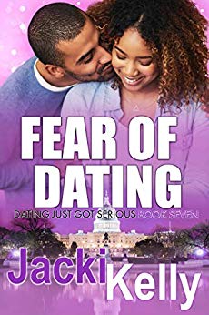 Fear of Dating cover