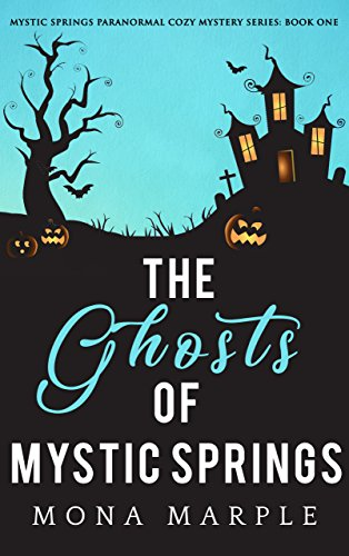 Ghosts of Mystic Sprgs cover
