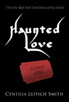 Haunted Love cover
