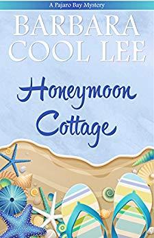 Honeymoon Cottage cover