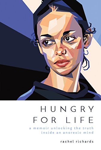 Hungry for Life cover