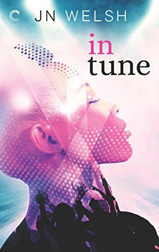 In Tune cover