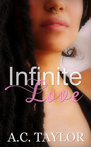 Infinite Love cover