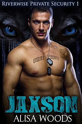 Jaxson cover