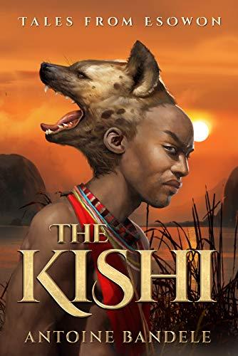 The Kishi cover