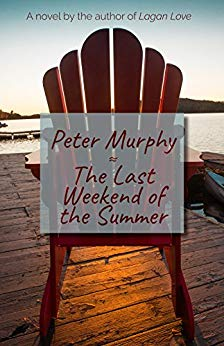 Last Weekend cover