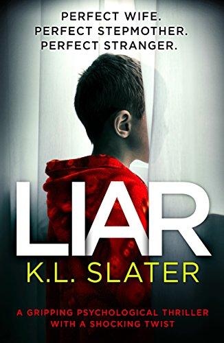 Liar cover