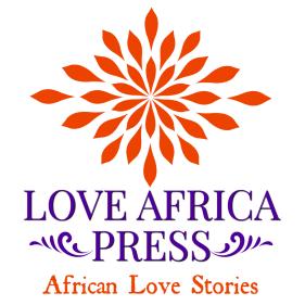 Love Africa Press button
