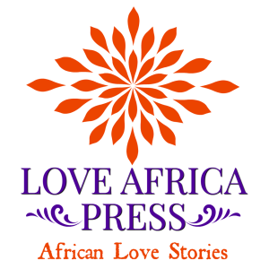Love Africa Press button