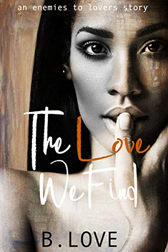 The Love We Find cover