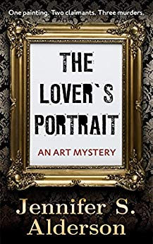 Lover's Portrait cover