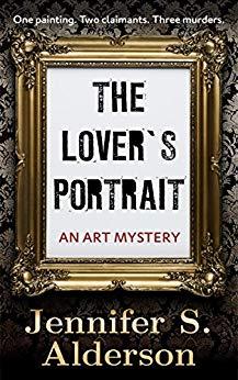 Lover's Portrait cover