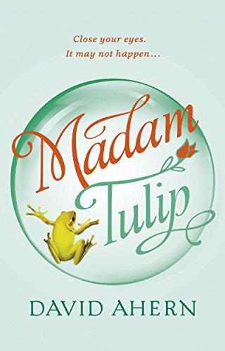 Madam Tulip cover