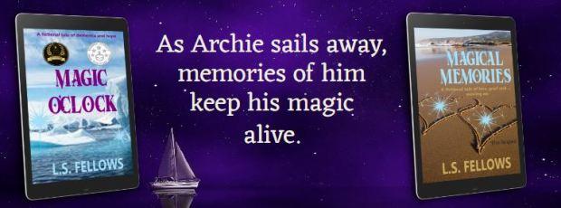 Magic Sail
