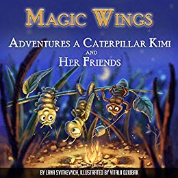 Magic Wings cover