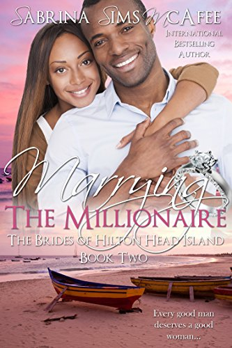 marrying the Millionaire cover
