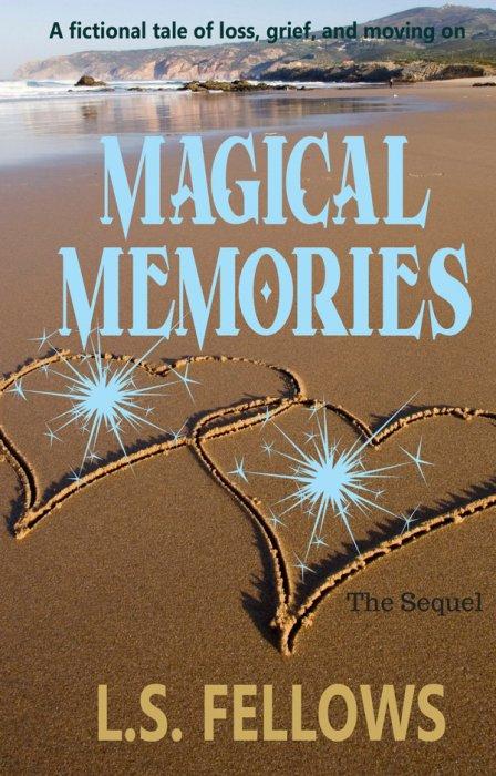 Magical Memories cover
