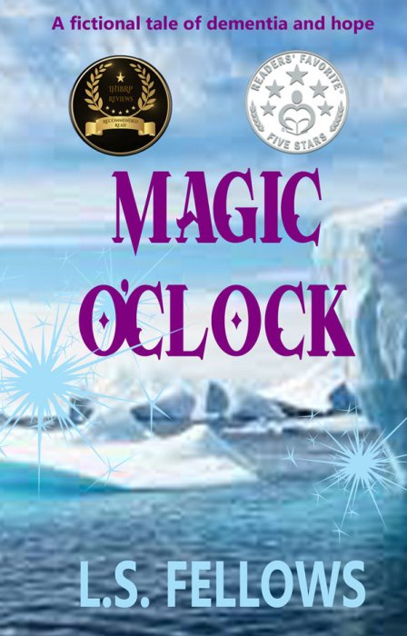 Magic O'Clock cover
