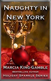 Naughty in NY cover