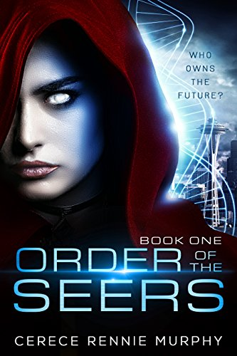 Order of the Seer 1 cover