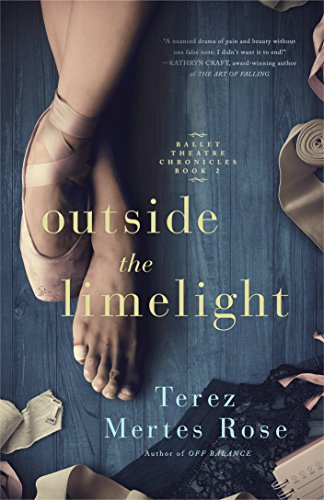 Outside the limelight cover