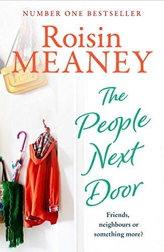 People Next Door cover