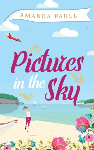 Pictures in the Sky cover