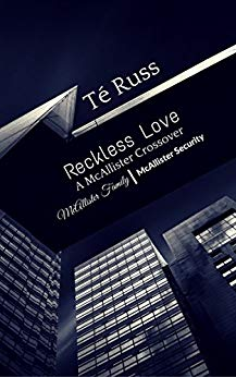 Reckless Love cover