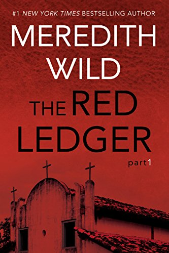 The Red Ledger cover