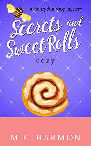Secrets and Sweet Rolls cover