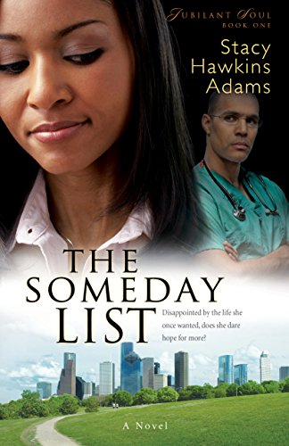 The Someday list cover